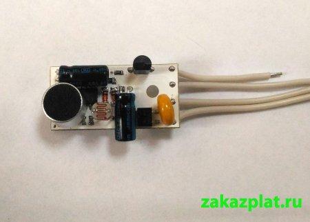 Датчик оптико-акустический АСМ-04